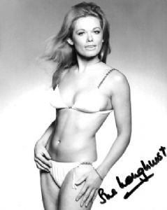 Sue Longhurst Hammer Horror Star # 5